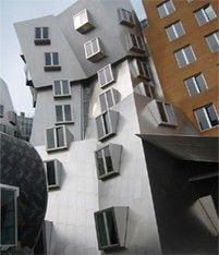 The Ray and Maria Stata Centre for Computer