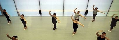 Laban, Centre for Contemporary Dance
