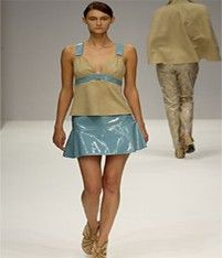 Spring-Summer Collection 2003