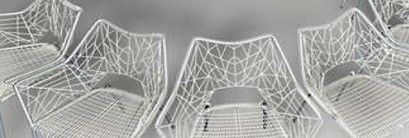 Knit Knot chair